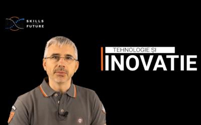 Inovatia Bazata pe Tehnologie